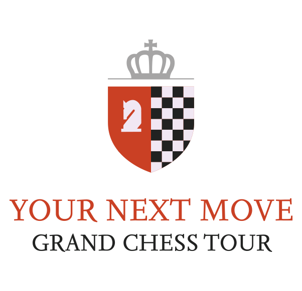 Your Next Move Logo