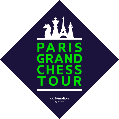 Paris GCT Logo