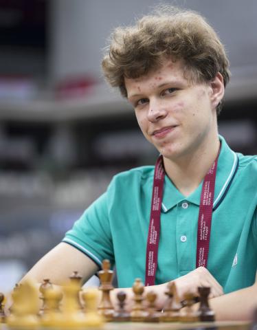 The 2019 GCT Field   Grand Chess Tour